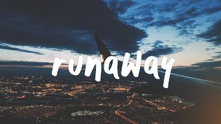 Halcyon - Runaway feat. Valentina Franco (Lyric Video)