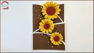 Best Gift Ideas For Girlfriend | Birthday Gift For Her | Birthday Gift For Girlfriend Handmade Card