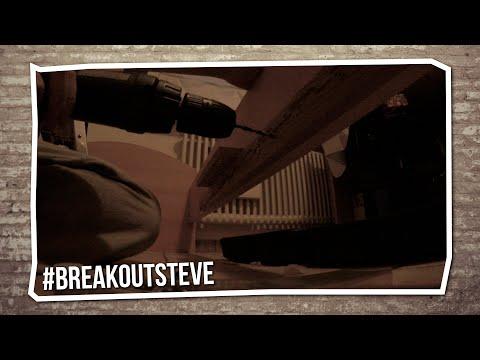 Kumpel hat mein Bett kaputt gemacht?! - Breakout Steve