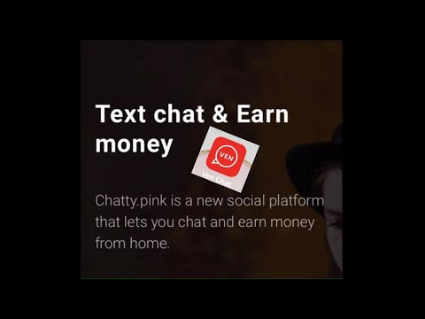 "(""Chatty Pink"")-Text Chat Operator Job New April 2019"
