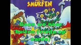 De Smurfen - Het is weer Kerstmis