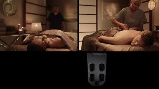 JetPak Therapy System, Personalized Therapy for your Life