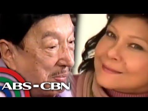 Dolphy happy for Nora Aunor