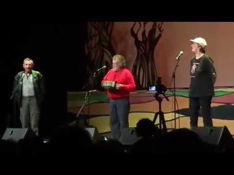 Some songs from the Union Concert @ The National Folk Festival 2014.
