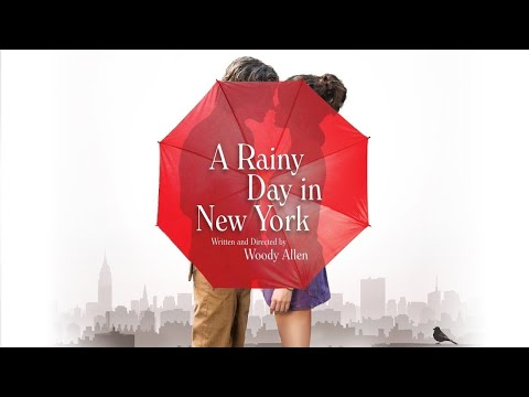 "Woody Allen Releases Trailer for ""A Rainy Day in New York"" with Timothee Chalamet, Elle Fanning Despite Amazon Refusing to Release It"
