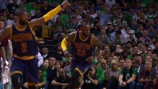 Cavs vs Celtics FULL Highlights - Game 1 - ECF