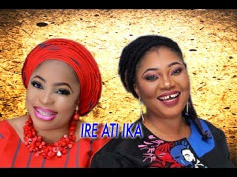 Download Ore ati Ika - Latest Yoruba Movie | Yoruba BLOCKBUSTER