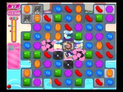 Candy Crush Saga Level 2109 - NO BOOSTERS