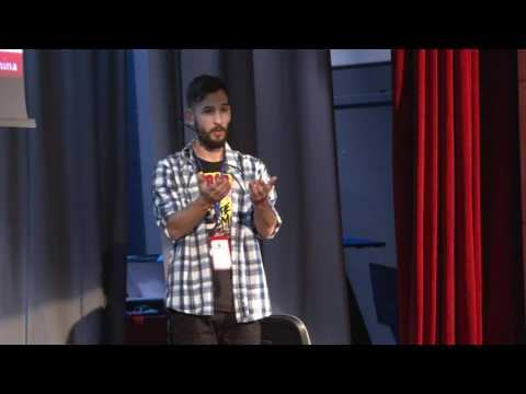 Psychology in social media | Leonidas Peplis | TEDxUniverisityofIoannina