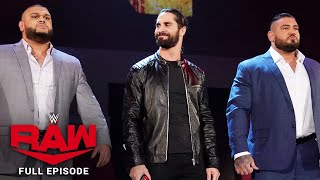 WWE Raw Full Episode, 09 December 2019