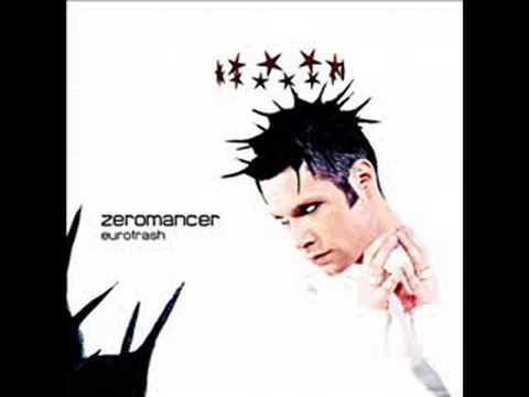 Клип Zeromancer - Send Me an Angel