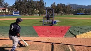 Brian Dennis - Updated Baseball Highlights