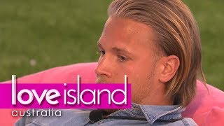 'I hate liars'   Love Island Australia 2018