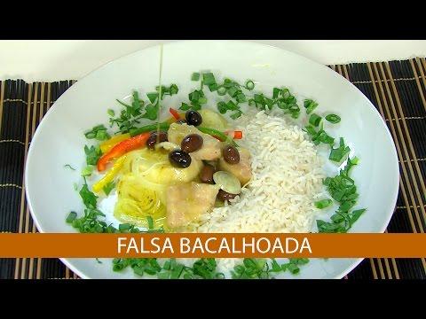FALSA BACALHOADA