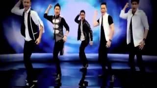 MAX5 CINTA RAHASIA Official Music Video
