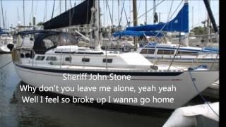 Sloop John B. The Beach Boys. (1966)