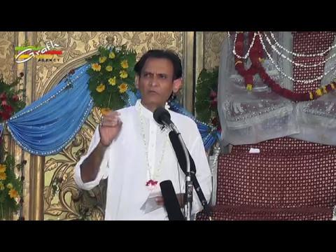 Anwar Abbas Allahabadi | Jashn Alambardar-e-Husaini 1438 2017 | Dargah Hazrat Abbas Lucknow