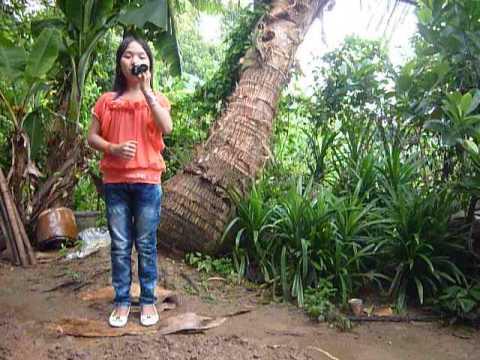 Vườn Tiêu Quê Mẹ (Phần 1/3) - Thần Đồng Cổ Nhạc - Bé Quỳnh Như