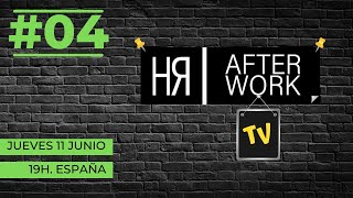 TRANSFORMACIÓN DIGITAL para RRHH 😱  [HR AFTERWORK TV 1X04]