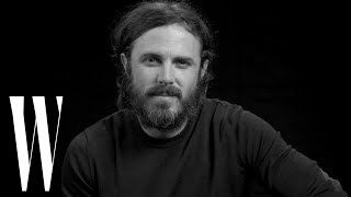 Casey Affleck's Mom Once Got Him a Belly Dancer for His Birthday | W Magazine