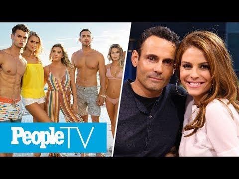 Maria Menounos Reveals If She's Considering Surrogacy, Siesta Key Cast Tells All | PeopleTV