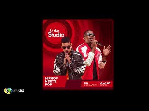 AKA X Olamide - Kolole (Official Audio) - Coke Studio Africa 2017