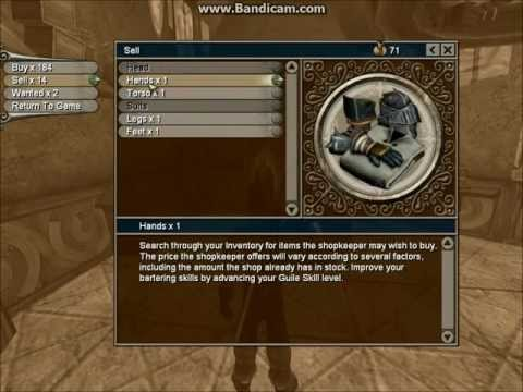 Fable the lost chapters cheats 1