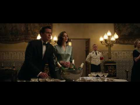 "Allied | Clip: ""Shootout Full"" 