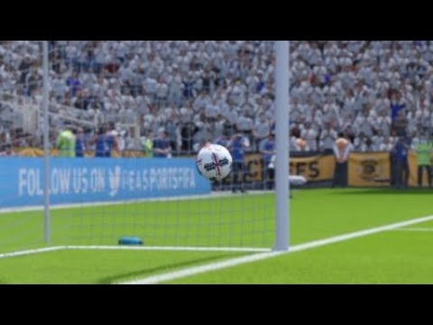 FIFA 18 Bad Graphics