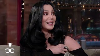Cher on Dating Elvis: