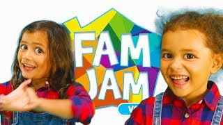 FAM JAM FIRST ALBUM!