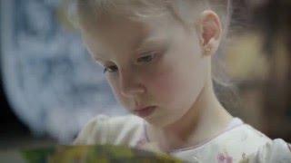 Социальный ролик 'Берегите детей'