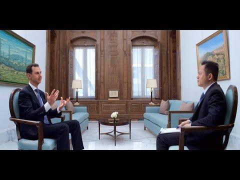 bashar-alassad-interview-phoenix-chinese-channel-20170311