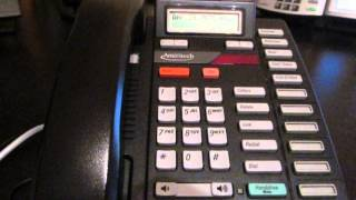 E-Metrotel UCX with M9316 Nortel Analog Phone