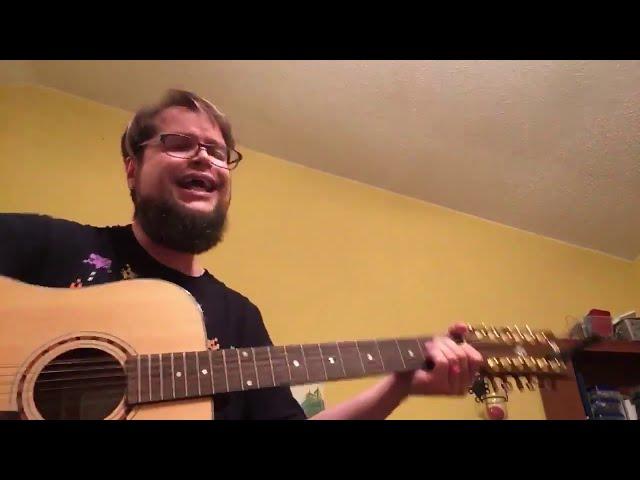 Ando Valentine - The Journey