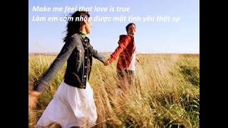 A little love [ Engsub + Vietsub] .wmv