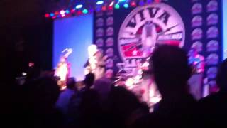 Andy Anderson - Tough , tough , tough @  Viva Las Vegas # 16