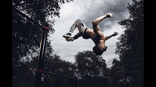 BEAST OF FREESTYLE BEST STREET WORKOUT AND CALISTHENICS 2017