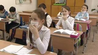 Олимпиада по хакасскому языку - www.abakan-news.ru