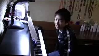 Cover images 【嵐】ARASHI=Everything ピアノ