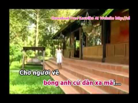 Mai Goi Nguoi Tinh Oi   Thu Trang NT KARAOKE