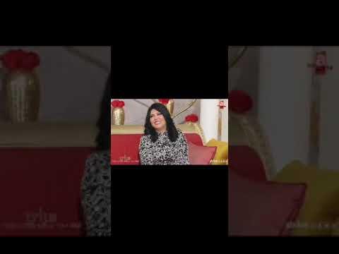 ريم النجم تحرج ملاك الكويتية على الهواء بسبب سمنتها