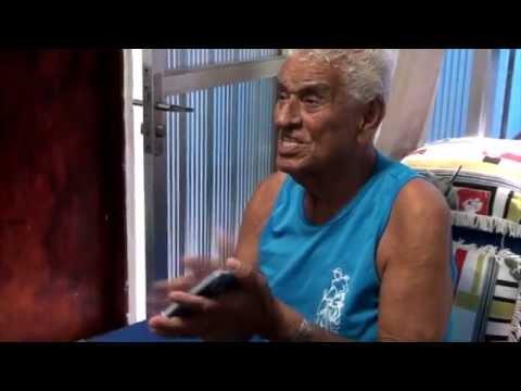 Casquinha da Portela  - Documentário de Alexandre Palma