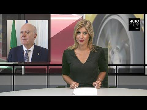 AUTOCLUBE Jornal – Programa 40
