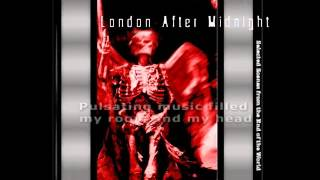 Watch London After Midnight Your Best Nightmare video