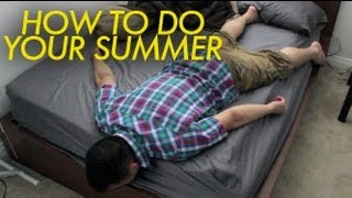 WHAT TO DO THIS SUMMER