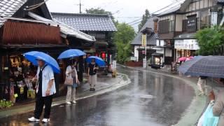 九州の旅 2「湯布院」をぶらり