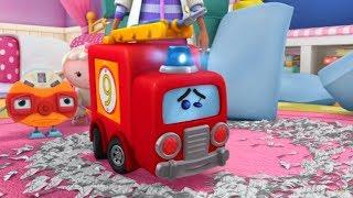 Доктор Плюшева - Серия 22  Сезон 3 - самые лучшие мультфильмы Disney для детей
