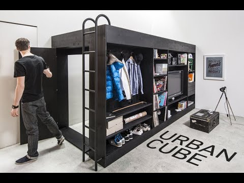 7 Crazy Amazing Furniture Design You Need To See