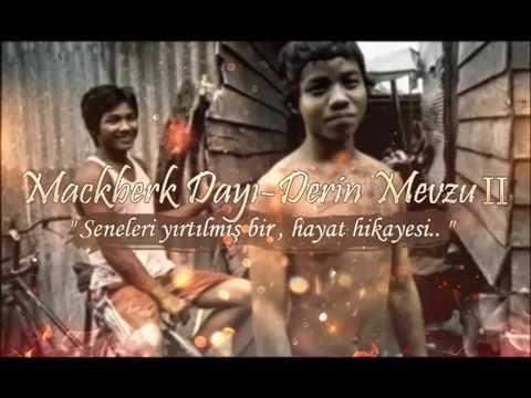 Mackberk Dayı - Derin Mevzu 2...